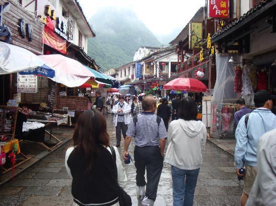 Çin Resimleri
