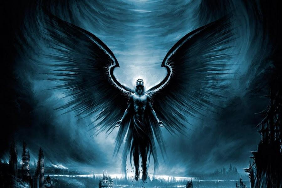 ángel Subiendo Al Cielo 70572