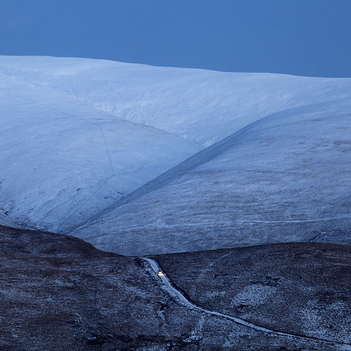 Hart Fell by Mike Bolam