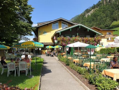 Hotel-Restaurant Lampenhäusl Reviews