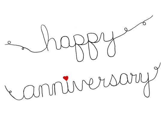 Happy Anniversary Script Free Happy Anniversary Ecards Greeting