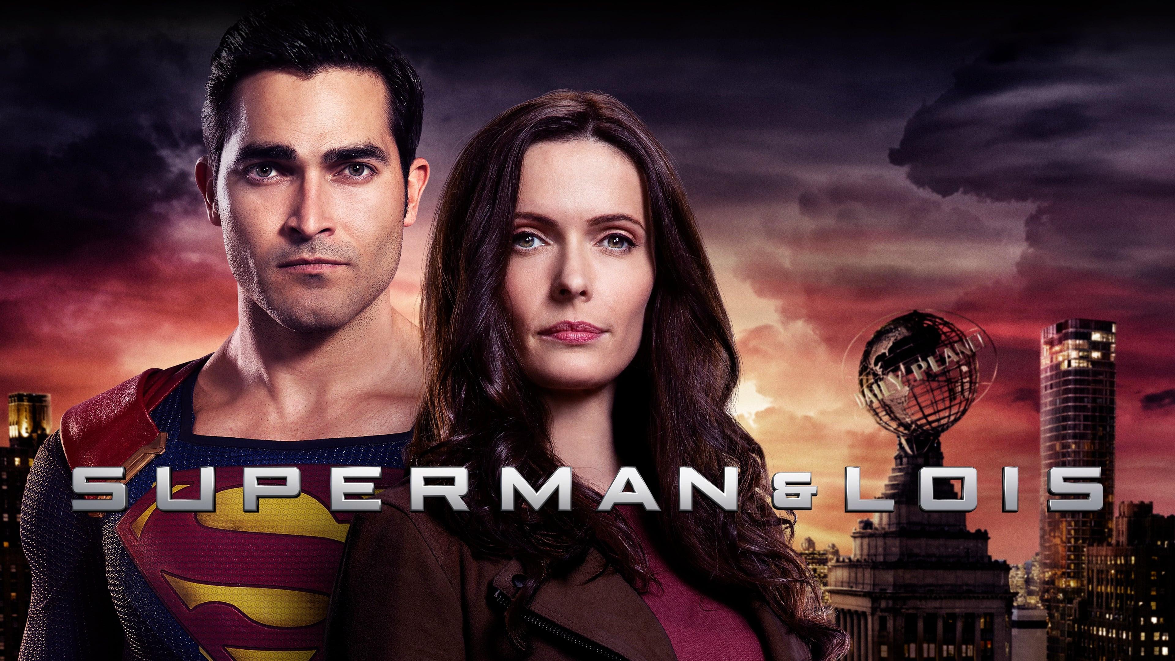 Superman & Lois S1E11