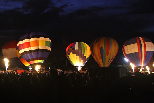 Balloon Glow (2 of 6)