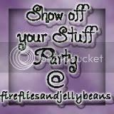 Fireflies & Jellybeans Friday Blog Party