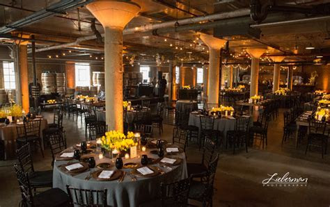 The Whiskey Factory   Metro Detroit Venues