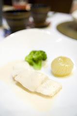 Cuisine du poisson, なり多 (旧奥村邸), 犬山