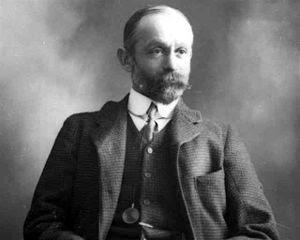 English: George Herbert Strutt (1854-1928), wa...