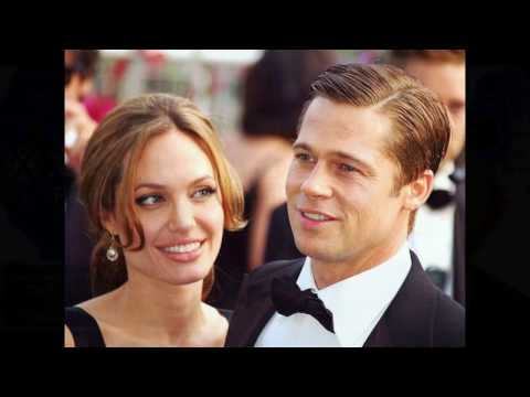 Celebrity Psychic Predictions: Brad Pitt and Angelina Jolie