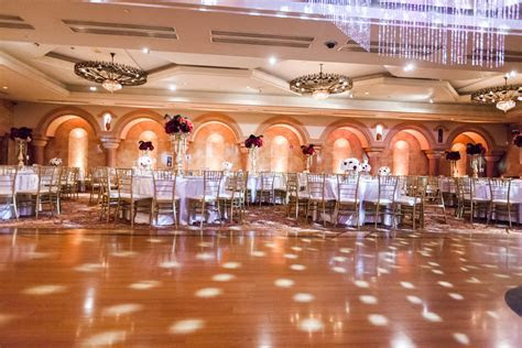 epic wedding in Los Angeles California weddings elegant