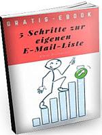 5 Schritte zur eigenen E-Mail-Liste