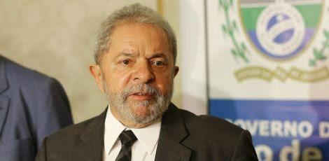 O ex-presidente sugeriu que algumas informações prestadas pelos delatores sobre envolvimento do PT e de ex-diretores da Petrobras no esquema de corrupção foram feitas para obter os benefícios da Justiça / Foto: Ricardo Stuckert/Instituto Lula