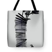 Uprice 1224 Tote Bag by Mr Caution