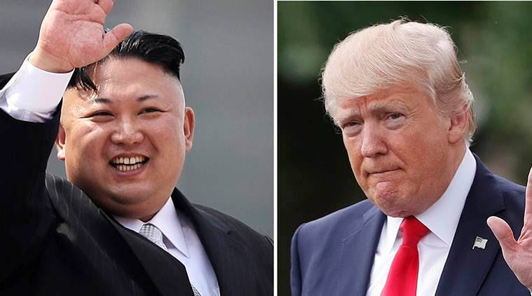 North Korea, US-North Korea, Donald trump, Terrorism, Terror sponsor, North korea missile launch, World news, Indian express news