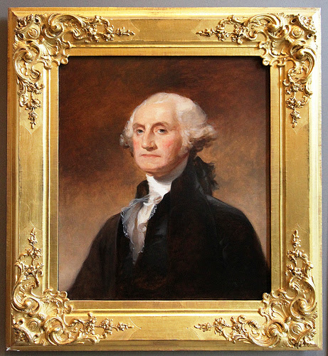 George Washington 2 SC Father's Day What Would Our Founding Fathers Say?