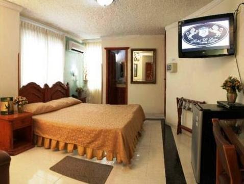 Reviews Hotel D' Leon