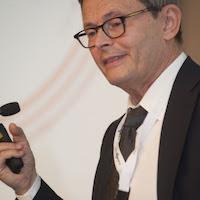 Prof. Dr. jur. Helmut Maurer, European Commission, DG ENV