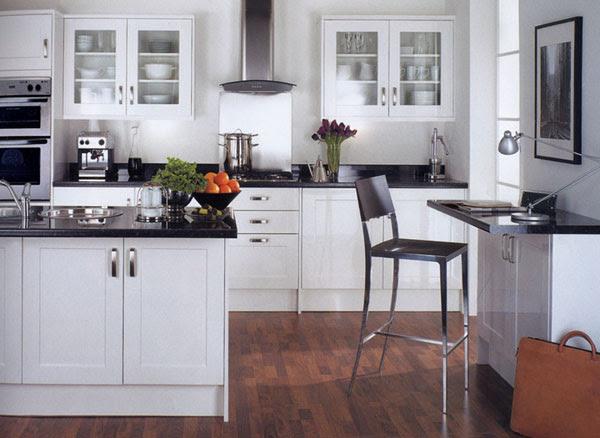 Boxwood Cabinetmakers - Kitchens