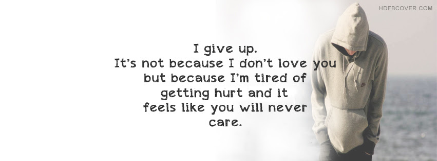 Quotes About Tired In Love 73 Quotes
