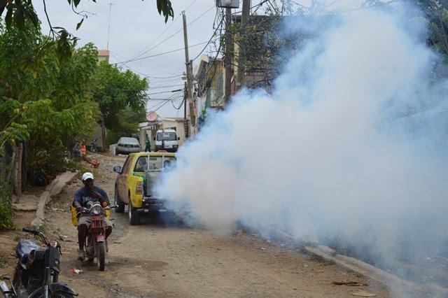 Arrancó jornada del Gobierno contra zika, dengue y chikungunya