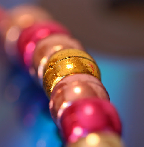 Lily's Beads