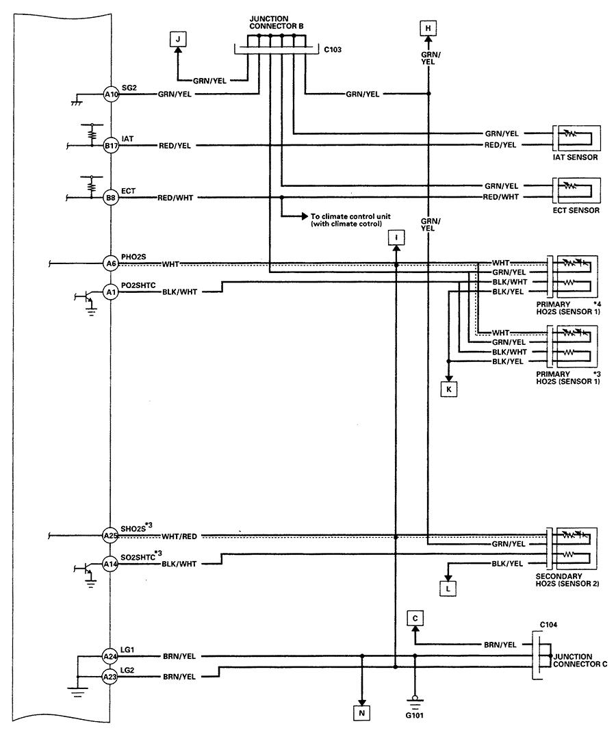 diagram] 1996 honda civic fuse box diagram besides sensor heater circuit  bank 1 full version hd quality bank 1 - astmadiagram.monteneroweb.it  monteneroweb.it