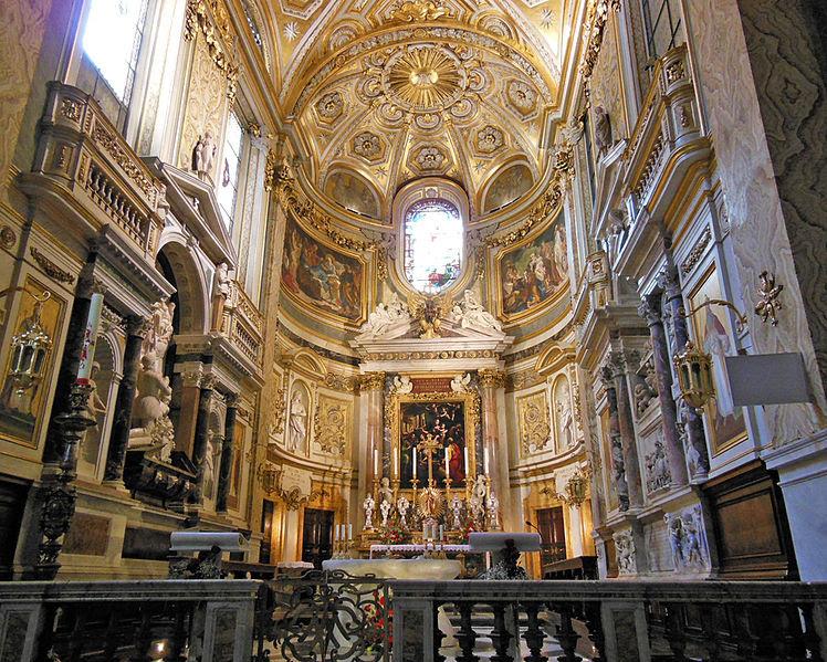 File: RomaSMariaAnima-interno-Coro & altarmaggiore2.jpg