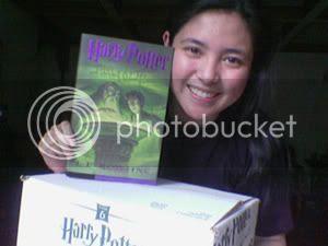 I heart my HP!