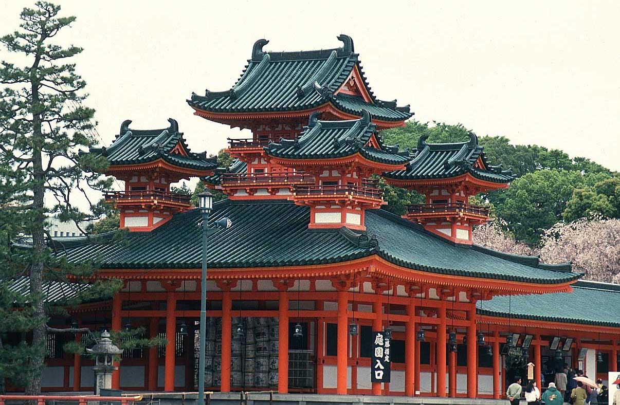 Resultado de imagem para japan temple