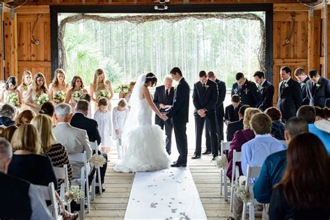 The Keeler Property Wedding   Jacksonville Wedding Planner