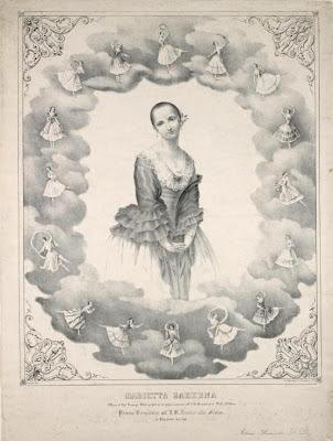 Marietta Baderna