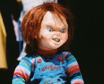 Childs Play Images Chucky The Killer Doll Wallpaper And Background
