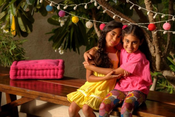 Khaadi-Kids-Childrens-Spring-Summer-Dresses-Collection-2013-For-1