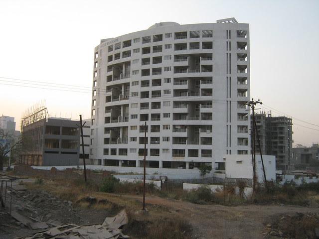 Pinnacle Brook-Side Bavdhan Budruk - Visit Lohia Jain Group's Riddhi Siddhi, 2 BHK & 3 BHK Flats at Bavdhan Khurd, Pune 411 021