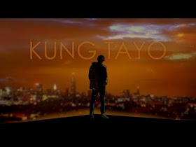 Kung Tayo by Skusta Clee [Official Lyric Video]