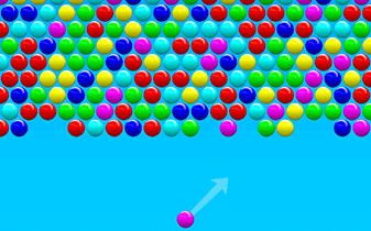 Kostenlos Spielen Biz Bubble Shooter