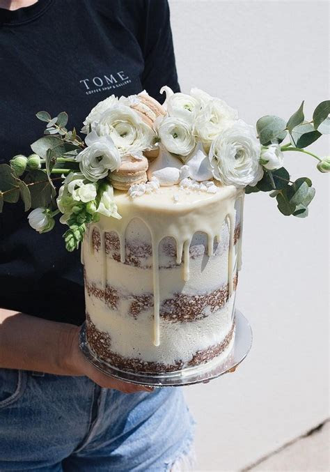 50 Wedding Cake Ideas You'll Love   Deer Pearl Flowers