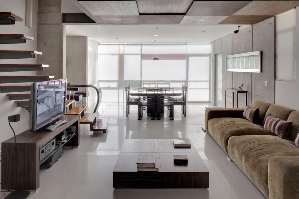 Living room design #54