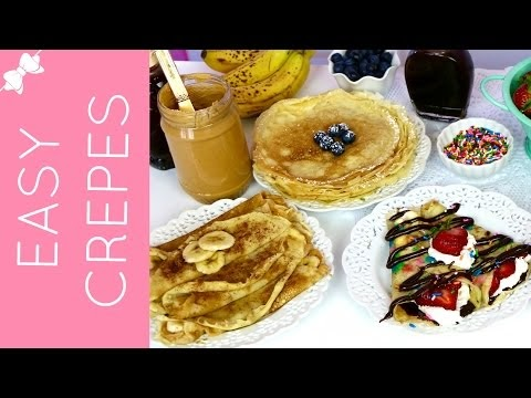 Video Easy Pancake Mix Cr 234 Pes Classic Savory Amp Sweet