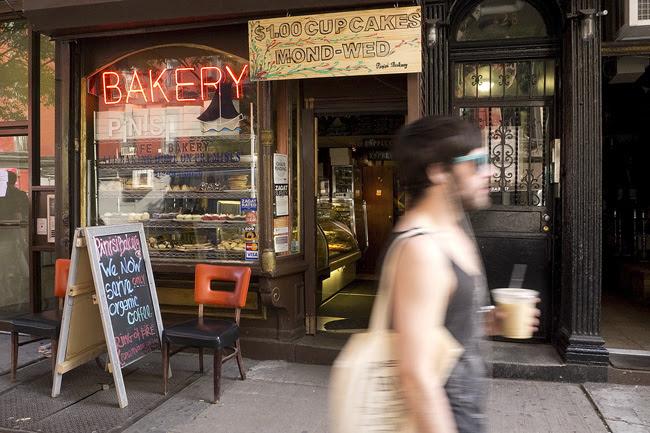 East Village Bakery
