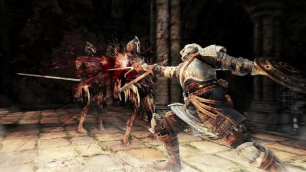 Tanggal rilis Dark Souls 2 versi PC akhirnya ditetapkan - 24 April 2014 mendatang. Versi PC diklaim hadir dengan resolusi tekstur dan framerate lebih baik, serta adaptasi kontrol mouse dan keyboard yang lebih sempurna.