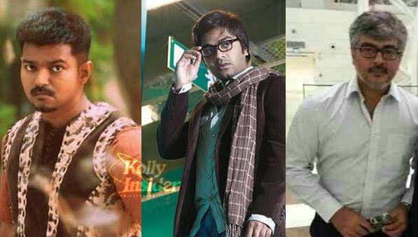Ajith Vijay Simbu