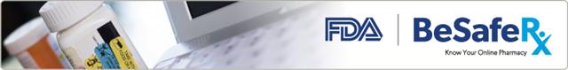 BeSafeRx Banner