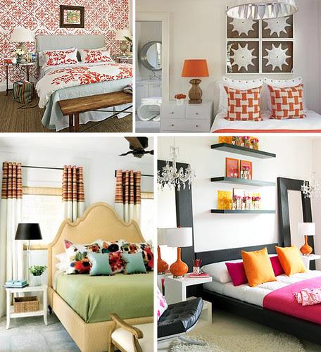 Orange Collage 3