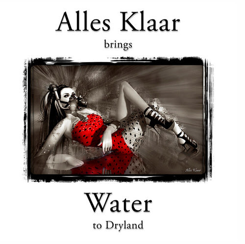 Alles poster by Kara 2