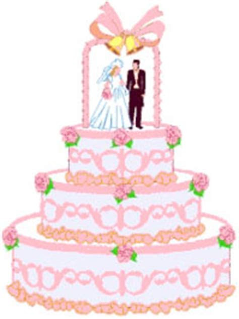 Wedding Cake Clipart   Free Graphics for Weddings