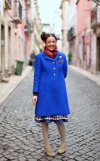 O fabuloso colorido de Amélie
