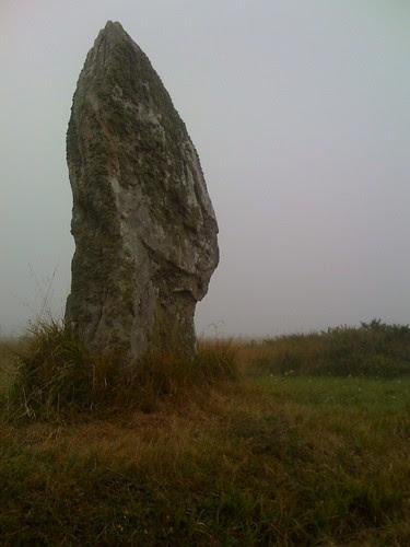 Brume bretonne