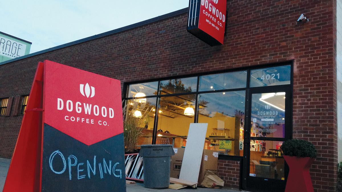 Dogwood Coffee moves into Shinola store in Minneapolis ...
