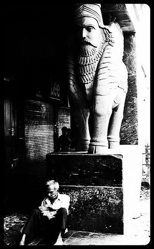 Nowroze Mubarak.. Vatcha Parsi Agiary Estd 19 May 1881 by firoze shakir photographerno1