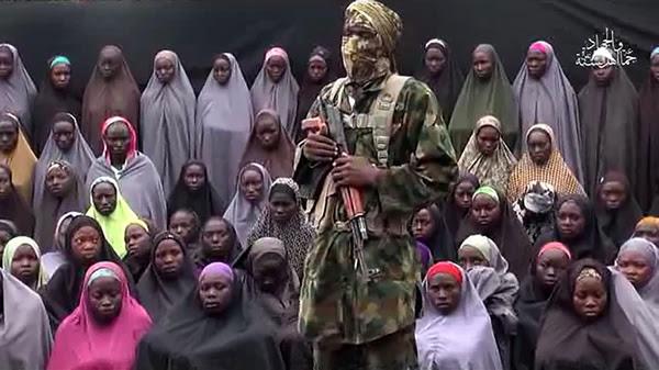 Image result for chibok girls